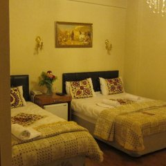Отель Omer Bey Konagi комната для гостей фото 16