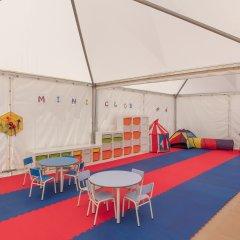 Отель SH Ifach детские мероприятия