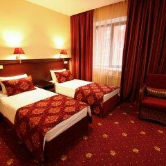 Клуб Отель Корона 4* Номер Комфорт с двуспальной кроватью