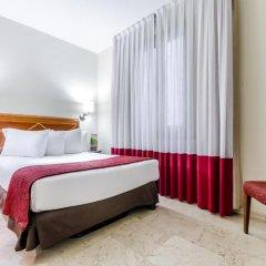 Отель Exe Laietana Palace 4* Номер категории Эконом с различными типами кроватей фото 2