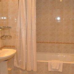 Гостиница Озерковская в Москве отзывы, цены и фото номеров - забронировать гостиницу Озерковская онлайн Москва ванная
