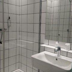 Отель Libertel Austerlitz Jardin des Plantes 3* Номер Cosy single с различными типами кроватей фото 4