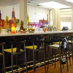 Отель Scandic Norra Bantorget гостиничный бар фото 2
