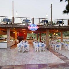 Justiniano Club Alanya – All Inclusive Турция, Окурджалар - 1 отзыв об отеле, цены и фото номеров - забронировать отель Justiniano Club Alanya – All Inclusive онлайн питание фото 2