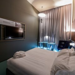 Отель DoubleTree by Hilton Turin Lingotto спа