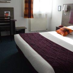 Hotel The Originals Beauvais City (ex Inter-Hotel) 3* Привилегированный номер с различными типами кроватей