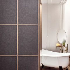 Gran Hotel Inglés ванная фото 4