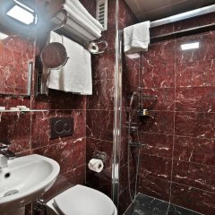 Lady Diana Hotel 4* Номер Single с различными типами кроватей фото 3