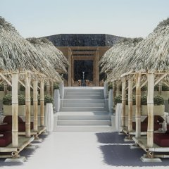 Отель Pierre & Vacances Village Club Fuerteventura OrigoMare фитнесс-зал фото 2