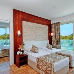 Maya World Hotel комната для гостей