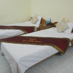 Son Tung Hotel комната для гостей фото 11