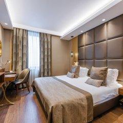 Continental Hotel Budapest 4* Улучшенный номер с различными типами кроватей