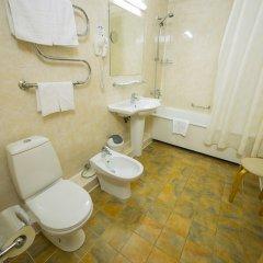 Гостиница Москва ванная фото 8