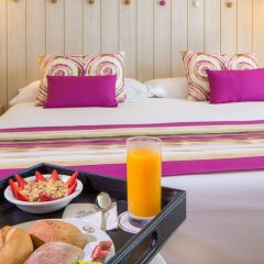 Отель Grand Palladium White Island Resort & Spa - All Inclusive 24h 5* Полулюкс с двуспальной кроватью