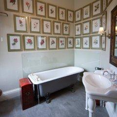 Отель The Lodge at Castle Leslie Estate Ирландия, Клонс - отзывы, цены и фото номеров - забронировать отель The Lodge at Castle Leslie Estate онлайн спа