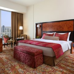 Отель Millennium Dubai Airport ОАЭ, Дубай - 3 отзыва об отеле, цены и фото номеров - забронировать отель Millennium Dubai Airport онлайн комната для гостей фото 2