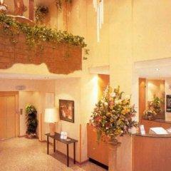 Отель Chaochow Palace интерьер отеля