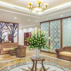 Отель U Sapa Hotel Вьетнам, Шапа - отзывы, цены и фото номеров - забронировать отель U Sapa Hotel онлайн интерьер отеля