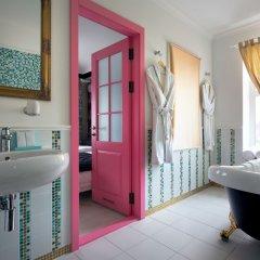 De Gaulle Бутик Отель ванная фото 2