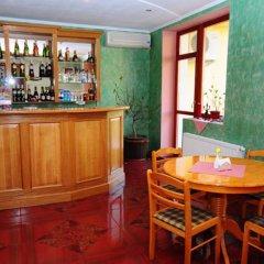 Гостиница Червона Гора гостиничный бар