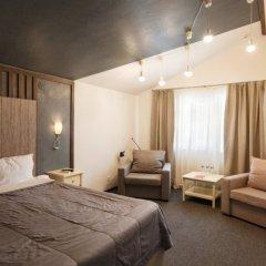 Гостиница Дача Del Sol комната для гостей фото 3