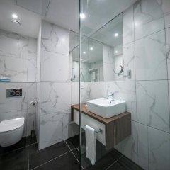 Solana Hotel & Spa 4* Стандартный номер фото 4