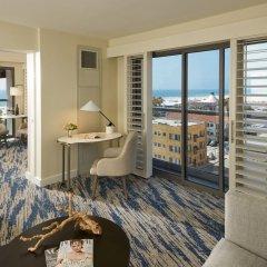 Отель Loews Santa Monica 5* Люкс фото 3