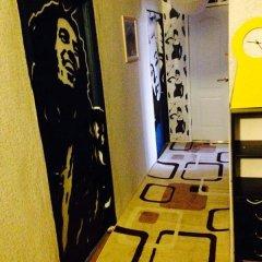 Гостиница Hostel Monroe в Москве отзывы, цены и фото номеров - забронировать гостиницу Hostel Monroe онлайн Москва интерьер отеля фото 5