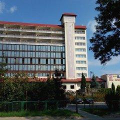 Гостиница Балтика вид на фасад фото 3