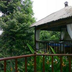 Отель Jerejak Rainforest Resort Малайзия, Пенанг - отзывы, цены и фото номеров - забронировать отель Jerejak Rainforest Resort онлайн балкон