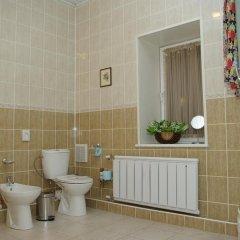 Гостиница Тверская Усадьба ванная фото 3