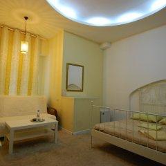 Мини-Отель Бульвар на Цветном комната для гостей фото 3