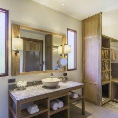 Отель Phi Phi Island Village Beach Resort 4* Бунгало с различными типами кроватей фото 4