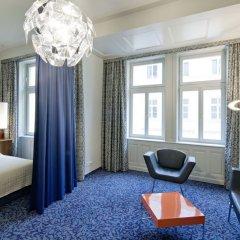 Hotel König von Ungarn комната для гостей фото 2