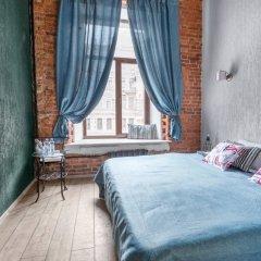 Гостиница Baltic 4* Улучшенный номер с различными типами кроватей фото 4
