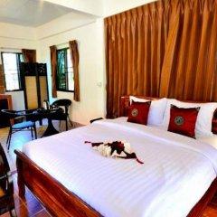 Отель Avila Resort комната для гостей фото 9