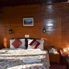Отель Welcome Hotel at Gulmarg Индия, Гульмарг - отзывы, цены и фото номеров - забронировать отель Welcome Hotel at Gulmarg онлайн комната для гостей