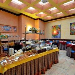 Hotel Plaza Torino питание фото 2