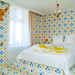 Отель SP34 Дания, Копенгаген - отзывы, цены и фото номеров - забронировать отель SP34 онлайн комната для гостей