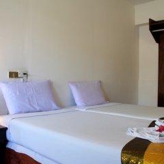 Отель Karon View Resort Пхукет комната для гостей