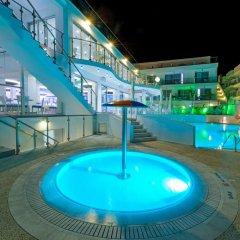 Отель Tasia Maris Oasis бассейн фото 3