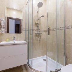 Гостиница Гранд Лион 3* Стандартный номер с различными типами кроватей фото 12