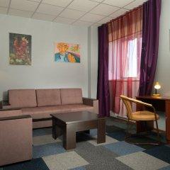 Гостиница Форт Колесник 3* Люкс с различными типами кроватей