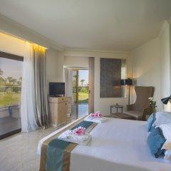 Отель GrandResort комната для гостей фото 7