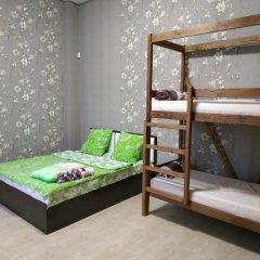 Гостевой Дом Приятная Компания Улучшенный номер с различными типами кроватей фото 3