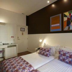 Grande Hotel do Porto 3* Стандартный номер с различными типами кроватей фото 2
