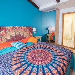 Мини-отель Богемия 3* Стандартный номер с различными типами кроватей фото 9