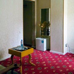Мини-Отель Бульвар на Цветном 3* Полулюкс с различными типами кроватей фото 6