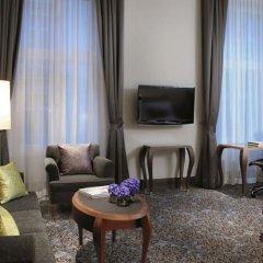 Отель The Ritz Carlton Vienna 5* Полулюкс фото 2