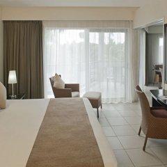 Отель Radisson Resort Вити-Леву комната для гостей